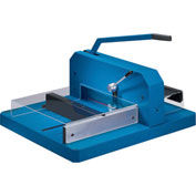 "Dahle® 18 3/4"" Professional Stack Cutter - 700 Sheet Capacity"