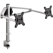 Novus More Space MY Twin Arm C Monitor Mounting System