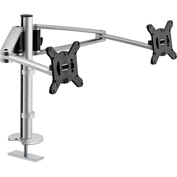 Novus More Space MY Twin Arm G Monitor Mounting System