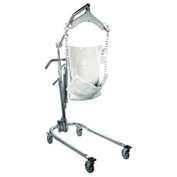 New Style Patient Lift