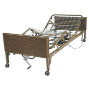 Full Electric Ultra Light Plus Hospital Bed