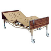 Heavy Duty Bariatric Hospital Bed Package, 42""