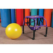 Crawl About Crawl Trainer, Small, Purple