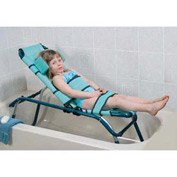 Adjustable Base for use with Dolphin Bath Chair