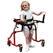 Pediatric Luminator Posterior Gait Trainer