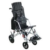 Padded Headrest Wing for Trotter Mobility Chair
