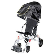 Canopy for Wenzelite Trotter Convaid Style Mobility Rehab Stroller