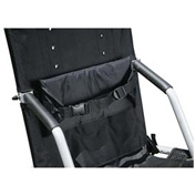 Lateral Support and Scoli Strap for  Trotter  Mobility Chair