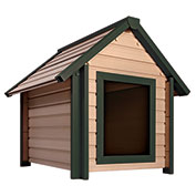 DOGIPOT® Bunk House Extra Large Dog House