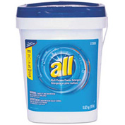 All® Multipurpose Powder Detergent, 19 Lb. Tub - DRA5729888