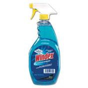 Windex® Powerized Formula Glass/Surface Cleaner, 32 Oz. Trigger 12/Case - DRA90135CT