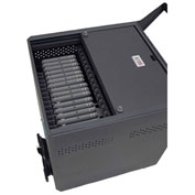 Datamation Systems Charge and Security Cart for 32 iPads or Tablets