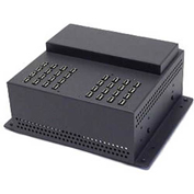Datamation Systems Universal 32 Port USB Sync and Charge Console