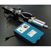 Dumore 8569-210 Auto Low Speed Drill Unit, Series 60, Jacobs #6, 4 - 60 In/Min