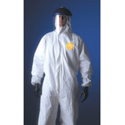 Proshield® Nexgen® Coveralls, DUPONT NG120SXL, Case Of 25