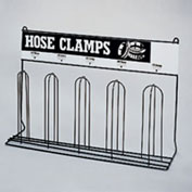 Durham 905-08-S702 5 Loop Clamp Rack
