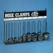 Durham 907-08-S129 10 Loop Clamp Rack