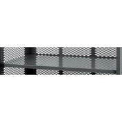 Optional Shelf MAS-3060-95 for Durham Mfg® 60x30 Three-Sided Mesh Stock Truck