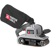 Porter Cable® 352VS 3x21 Handheld Belt Sander