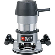 Porter Cable® 9690LR 1-3/4 HP Router Kit
