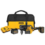 "DeWalt DCD460T2 Flexvolt 60V Max 1/2"" VSR Stud/Joist Drill Kit W/ E-Clutch System (2 Battery Kit)"
