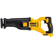 DeWalt DCS388B Flexvolt 60V Max Brushless Reciprocating Saw (Tool Only)