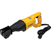 DeWALT® DWE304 10-Amp Reciprocating Saw