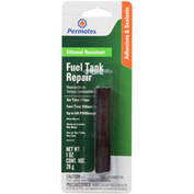 Permatex® Fuel Tank Repair, 1 Oz. Epoxy Stick - 84334
