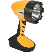 Dorcy 41-4296 4C Handsfree Swivel Head Spotlight