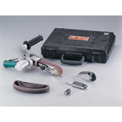 Dynabrade 15302 Dynafile III Abrasive Belt Tool Versatility Kit, .7HP, 20,000 RPM, Front Exhaust