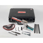 Dynabrade 40321 Dynafile II Abrasive Belt Tool Versatility Kit, .5HP, 20,000 RPM, Front Exhaust