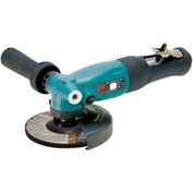 "Dynabrade 52633 5"" Dia. Right Angle Depressed Center Wheel Grinder, 1.3HP, 12,000 RPM"