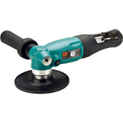 "Dynabrade 52635 5"" Dia. Right Angle Disc Sander, 1.3HP, 12,000 RPM, Rotational Exhaust"
