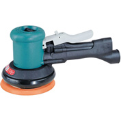 "Dynabrade 58430 5"" Dia. DynaLocke Dual-Action Sander, Non-Vacuum, .45HP, 12,000 RPM"