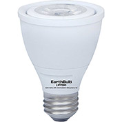 Earthtronics 10230 PAR20 LED Floodlight, 8W, 3000K, 490 Lumens, 40 Deg. Beam Angle