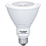 Earthtronics 10232 PAR30 LED Floodlight, 14W, 3000K, 850 Lumens, 40 Deg. Beam Angle