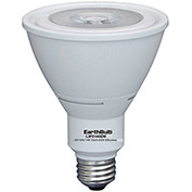 Earthtronics 19825 PAR30 LED Floodlight, 14W, 4000K, 850 Lumens, 25 Deg. Beam Angle