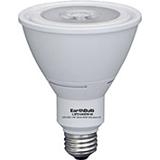 Earthtronics 19832 PAR30 LED Floodlight, 14W, 4000K, 850 Lumens, 40 Deg. Beam Angle