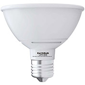 Earthtronics 10143 PAR30 Short Neck LED Floodlight, 10W, 3000K, 800 Lumens, 40 Degrees, 92 CRI