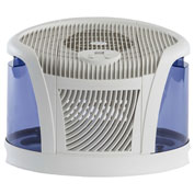 AIRCARE Evaporative Humidifier 3D6 100 - 3 Gal., 1500 Sq. Ft.