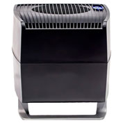 AIRCARE Designer Series Evaporative Humidifier CM330DBLK - 1.6 Gal., 1000 Sq. Ft.