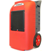 EBAC Rotomold Dehumidifier RM85, 6 Amps, 680W, 70 Pints - 10560RG-US