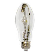 Philips, 137521, Pulse Start HID Bulb, BD17, 150 Watt, 4000K
