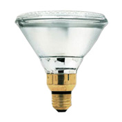 Philips, 222497, MasterColor HID Bulb, PAR38, 70 Watt, 3000K, Clear
