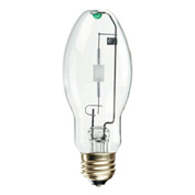 Philips, 232496, Metal Halide Bulb, ED17, 175 Watt, 4000K, Cool White