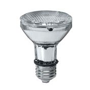 Philips, 233643, Ceramic Metal Halide Bulb, PAR20, 35 Watt, Reflector