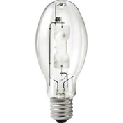 Philips, 276618, Pulse Start HID Bulb, ED28, 250 Watt, Clear