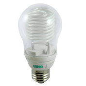 Ushio, 3000528, Cathode Bulb, 8 Watt, A19