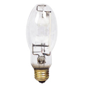 Philips, 313585, Metal Halide Bulb, BD17, 175 Watt, Clear