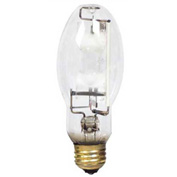 Philips, 354621, Metal Halide Bulb, BD17, 150 Watt, Clear